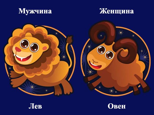 Совместимость мужчины-льва и женщины-скорпиона: плюсы и минусы в отношениях.
