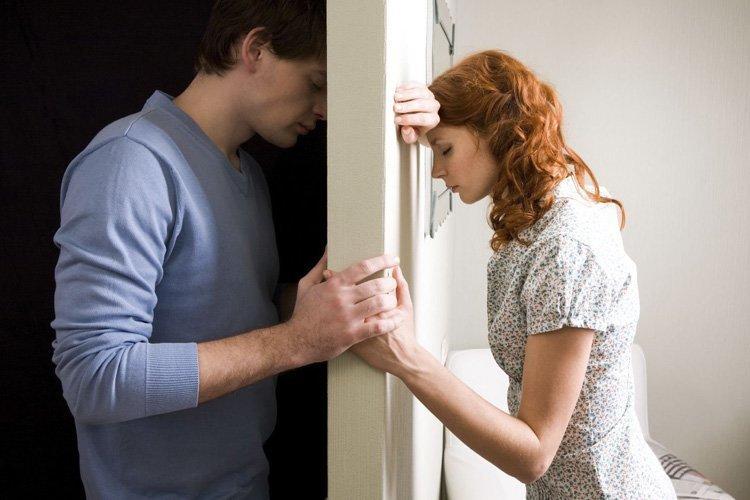 Как мужчина переживает разрыв отношений с любовницей