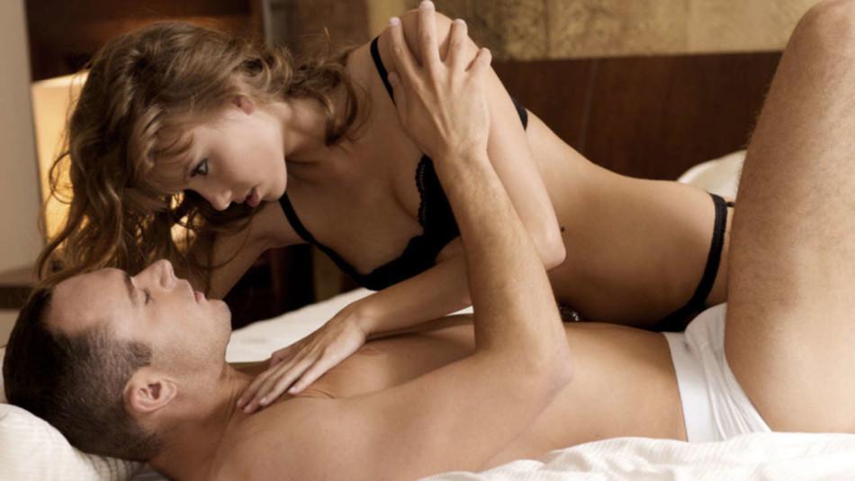 И мужчиной интим женщиной между