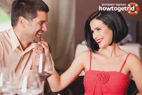 Как влюбить в себя женатого мужчину правила соблазнения