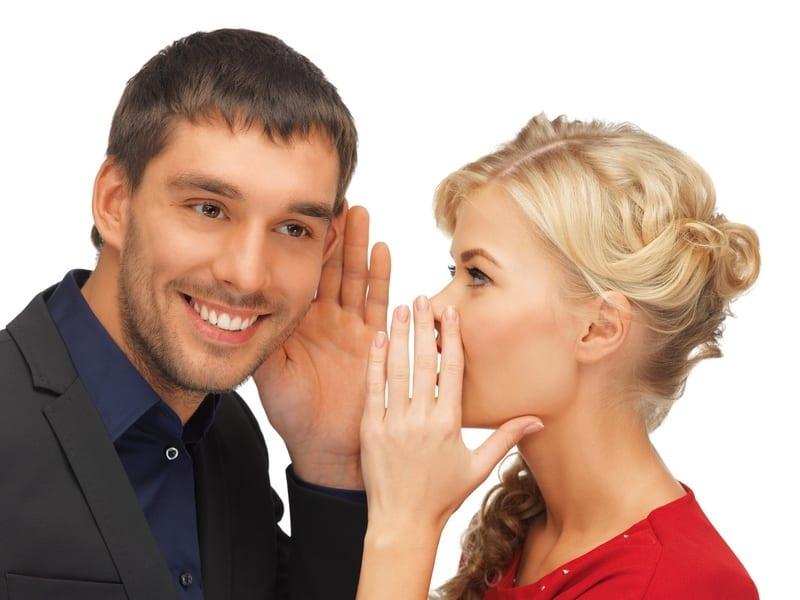 как увлечь мужчину на сайте знакомств