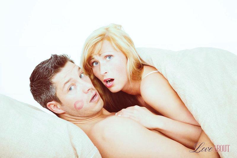 Как определить измену жены: первые признаки и звонки 2-4