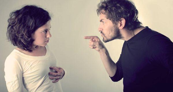 Почему бывший муж оскорбляет бывшую жену после развода. Почему бывший муж злится на бывшую жену мнение психолога