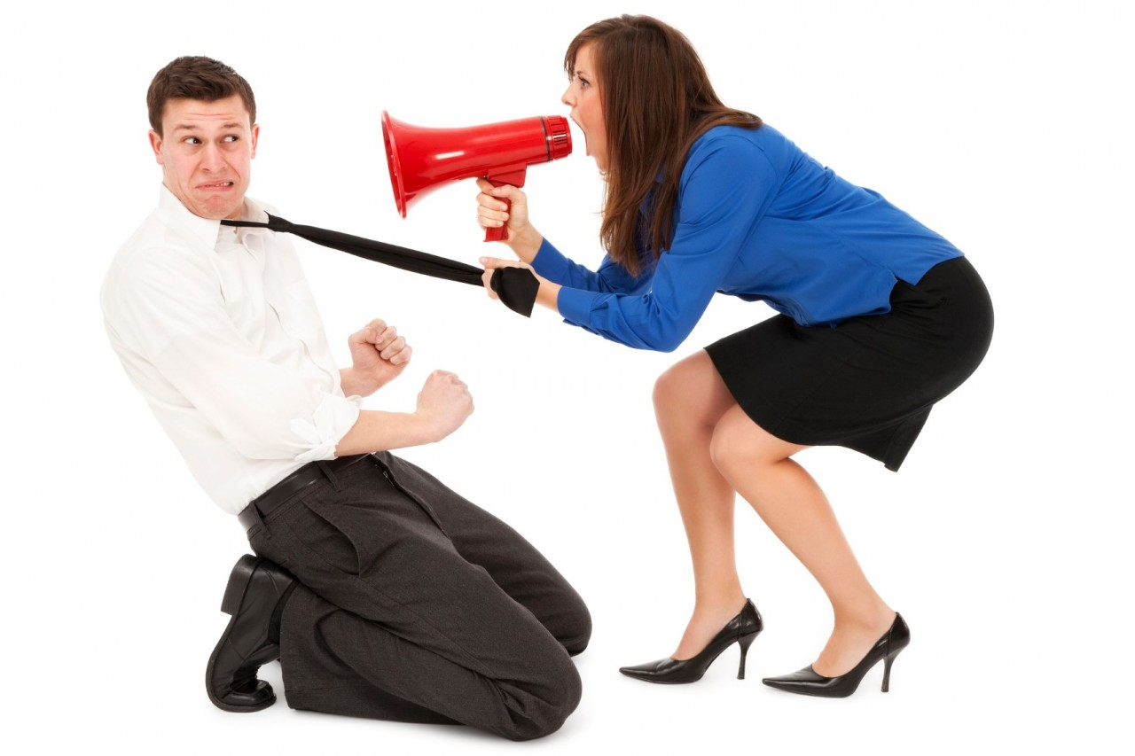 Сделай мужа рабом, Заставила непокорного мужа быть рабом 23 фотография