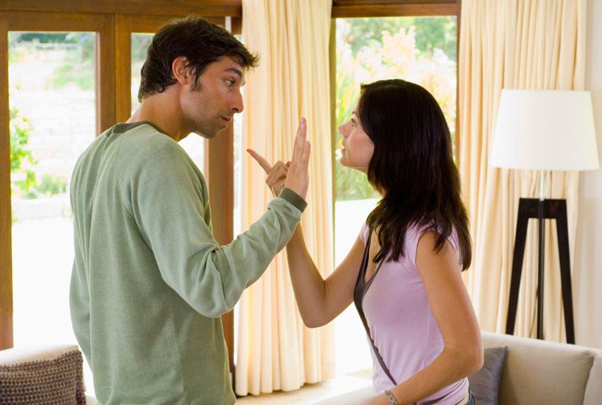 Почему муж не уважает жену психология