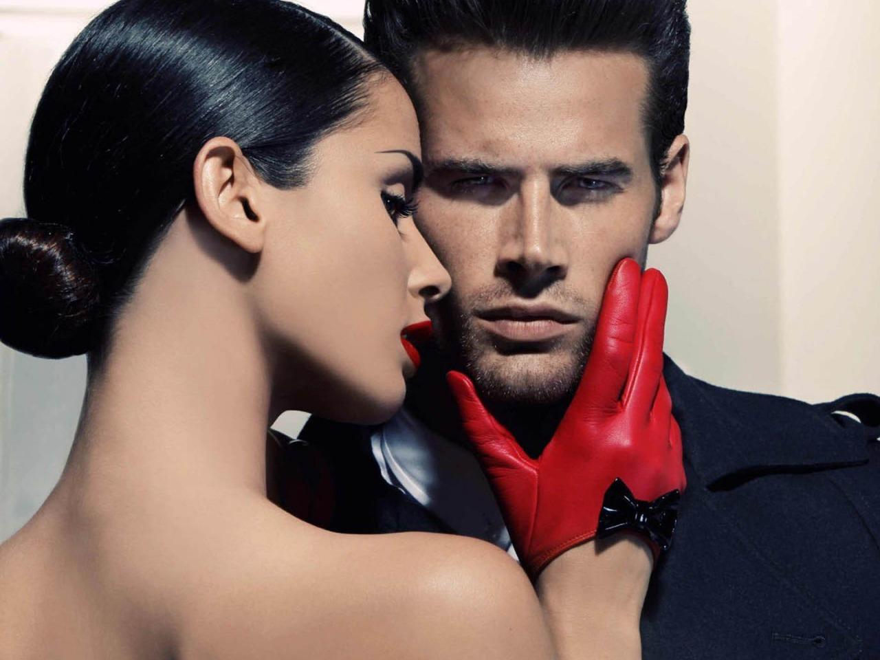 Мужчины избегают красивых женщин, хотите знать почему?