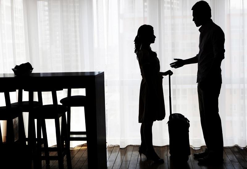 как вернуть бывшую жену с ребенком если ушла к другом