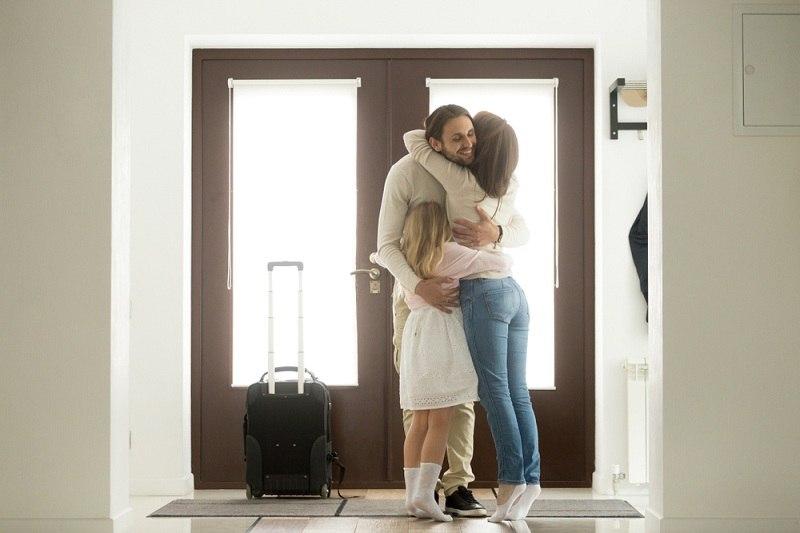 как вернуть мужчину который вернулся к жене