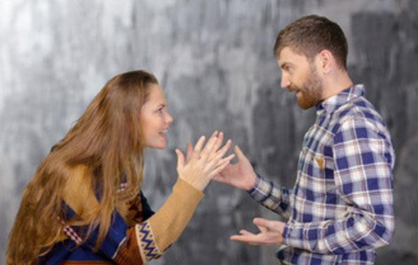 вернуть мужа на грани развода