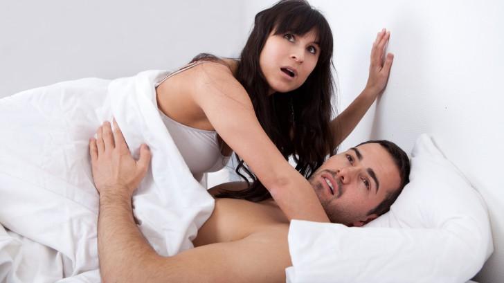 Измена с жены онлайн прикольного