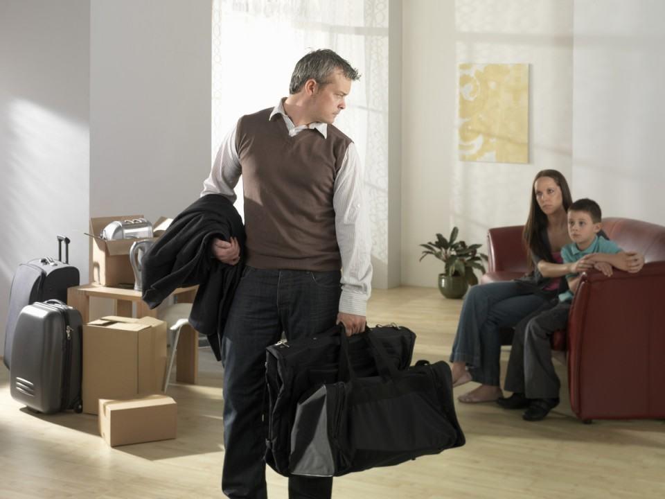 Психология женщина после развода. Первые дни при разводе женская психология